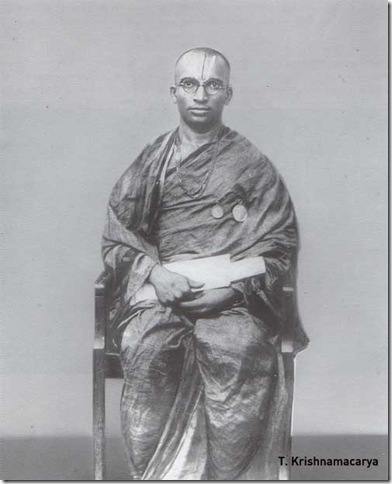 krishnamacharya