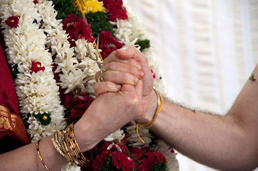 boda-manos hindu