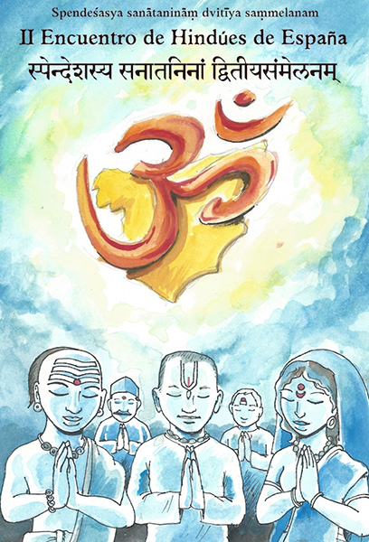 encuentro hindues españa
